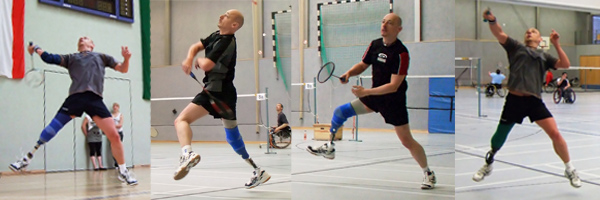 BADMINTON-TIPs.de (english) | Badminton Training